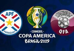 Paraguay-Katar: 2-2