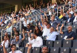 Fenerbahçede 2 üye ihraç edildi