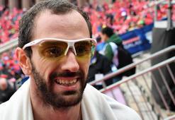 Guliyev, Fasta ikinci oldu