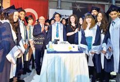 'Piri Reis'li gençler yaşama uğurlandı