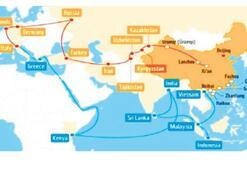 Modern İpek Yolu'nda İzmir de yer alacak