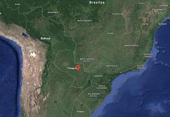 Paraguayda cezaevinde çete hesaplaşması kanlı bitti