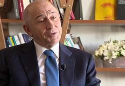 TFF Başkanı Nihat Özdemir: Kurullar değişecek