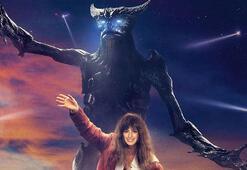 Şaşkın Canavar filmi konusu ve başrol oyuncuları