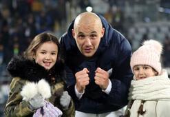 Rizeden ayrılan Aatıf, Antalyasporla anlaştı
