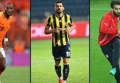 Galatasaray Babel ve Jimmy Durmazı KAPa bildirecek...