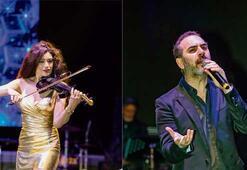 Kıbrıs'ta Arap starlar