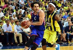 Fenerbahçe Beko Anadolu Efes maçı ne zaman saat kaçta hangi kanalda Final serisi 6. maçı