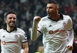 Beşiktaşta Lecce ile Burak Yılmaz pazarlığı