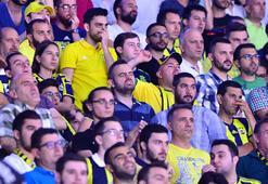 Fenerbahçe seyircisiz