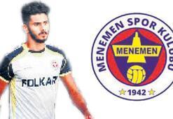 Menemenli Alberk'e Süper Lig kancası