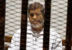 Son dakika | Muhammed Mursi 05.00te defnedildi