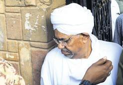 El Beşir ilk kez görüntülendi