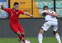 Trabzonsporda ikinci transfer Yusuf Sari