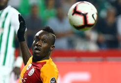 Diagne: Şu anda Senegale odaklandım