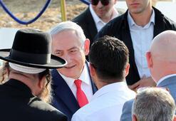 Netanyahudan İrana üstü kapalı uyarı