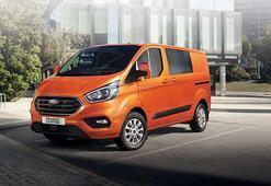 Yeni Ford Transit ve Custom modelleri Türkiye'de İşte özellikleri ve fiyatı