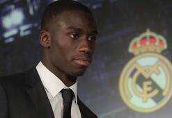 Real Madrid, Mendyyi tanıttı