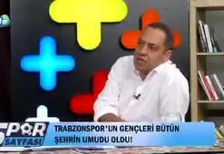Haluk Yürekli: Abdülkadir Ömüre 14 milyon Euro teklif geldi...