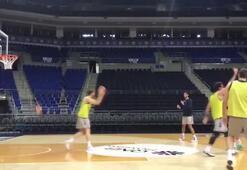 Fenerbahçe Bekodan son taktikler