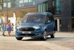 Yeni Ford Tourneo ve Transit Connect Türkiyede İşte fiyatları
