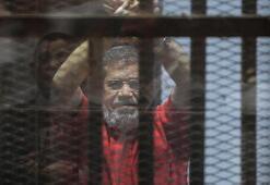 BMden Mursinin vefatına ilişkin acil soruşturma çağrısı