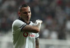 Ricardo Quaresma, Beşiktaşı takipten çıkardı