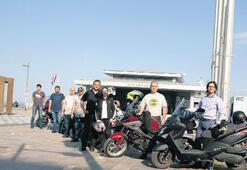 'Trafikteki saygı, kente huzur getirir'