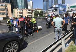 İstanbulda can pazarı: 2 polis...