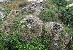 Yer: Bursa... Tam 614 yıllık tarih yok olmak üzere