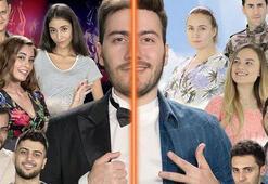 Enes Batur Hayal mi Gerçek mi  filmi başrol oyuncuları kimler