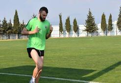 Akhisarspordan Mustafa Yumlu kararı