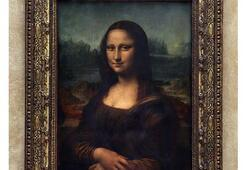 Mona Lisa hikayesi Louvrede VRa taşınıyor