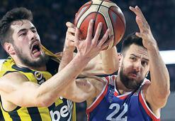 Anadolu Efes Fenerbahçe Beko şampiyonluk maçı ne zaman saat kaçta hangi kanalda