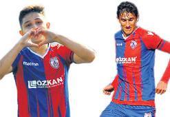 Şeytanın gençleri Trabzon yolcusu