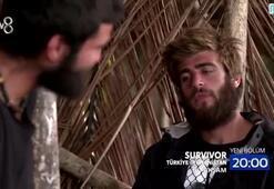 Survivor Türkiye Yunanistan 100. Bölüm fragmanı izle