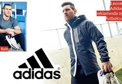 Adidas'a 'üç çizgi' şoku