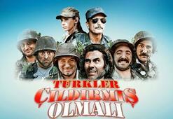 Türkler Çıldırmış Olmalı filminin konusu nedir Oyuncuları kimler