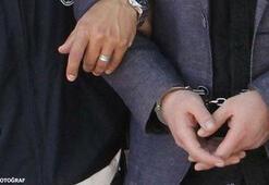 Antalyada FETÖ operasyonunda 4 kişi yakalandı