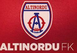 Altınordudan Trabzonspora transfer tepkisi