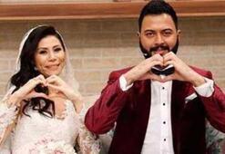 Caner Toygarın evliliği TV'de başladı mahkemede bitti