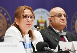 Ticaret Bakanı Ruhsar Pekcan Irakta