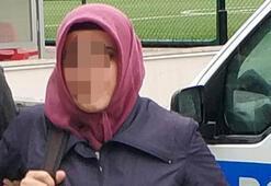 FETÖden savcıya teslim olan kadının ByLock kaydı ortaya çıktı