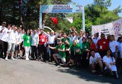 Kızılay Gençlik Kampları başlıyor