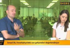 Senad Ok: Vedat Muriçte her yol Galatasaraya çıkıyor