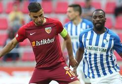 Hikmet Karaman: Deniz'in transferi kulübü rahatlatır