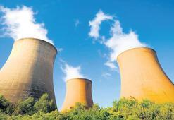 Nükleere sır ayarı