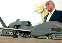 ABD ve İran arasında şimdi de İHA krizi