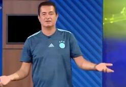 Acun Ilıcalı: Mesut Özil bir gün Fenerbahçe forması giyecek