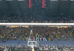 Fenerbahçe taraftarı Anadolu Efes deplasmanına gidiyor